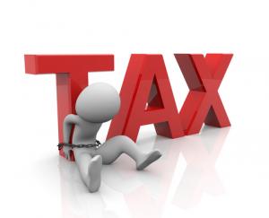 Chứng khoán Thành Công bị xử phạt thuế hơn 1,1 tỷ đồng