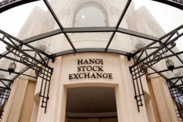HNX đạt dư tiền gần 1.000 tỷ đồng, lãi quý 2/2017 tăng 17% so với cùng kỳ
