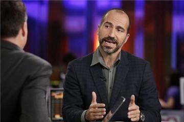 Thách thức nào đang chờ đón tân Tổng Giám đốc Uber?