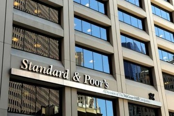 S&P: Nền kinh tế Mỹ có thể rơi vào suy thoái nếu Chính phủ đóng cửa