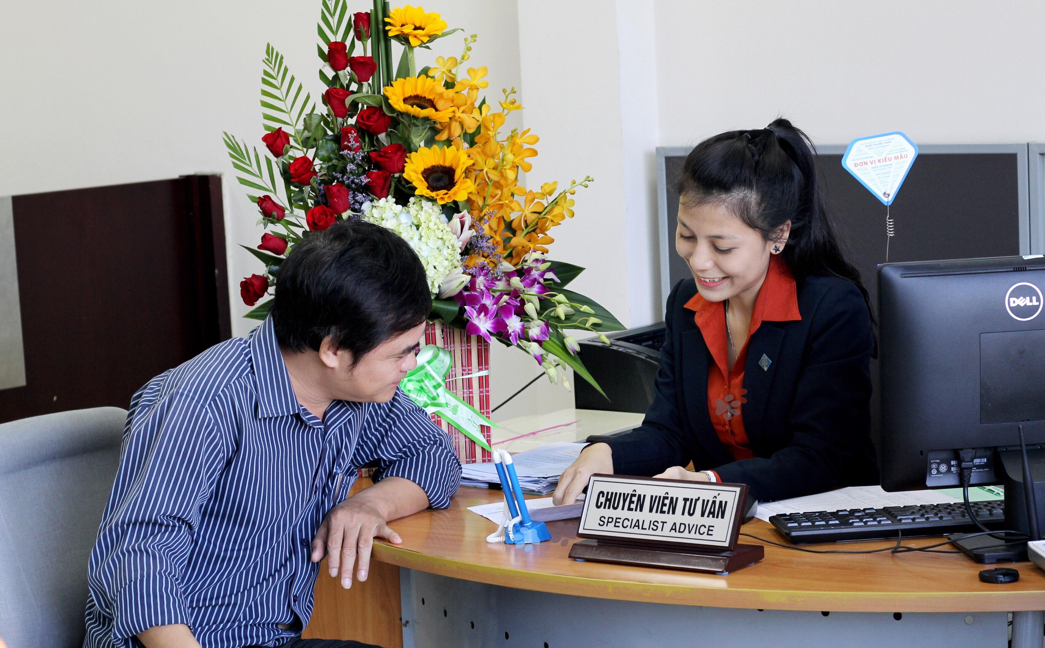 Giải pháp tài chính cho người xuất khẩu lao động