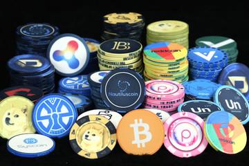 6 ngân hàng lớn trên thế giới sắp phát hành tiền ảo riêng