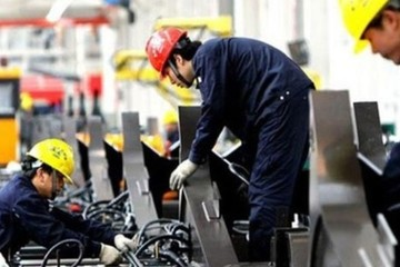 Số đơn đặt hàng tăng mạnh, PMI Việt Nam tháng 8 đạt 51,8 điểm