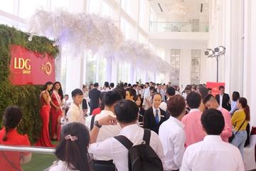 LDG đầu tư hai dự án tại khu Nam Sài Gòn