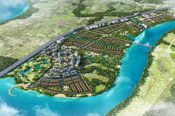 Thủ tướng cho ý kiến về dự án Khu đô thị du lịch Long Tân của DIG