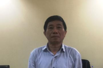 Khởi tố Phó Tổng giám đốc PVN Ninh Văn Quỳnh và loạt nguyên lãnh đạo dầu khí