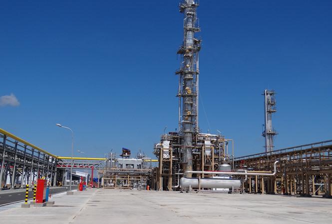 Dự án khí lớn nhất Việt Nam có gì lạ?