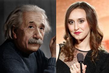 Harvard: Cô gái 23 tuổi này sẽ là Einstein tiếp theo