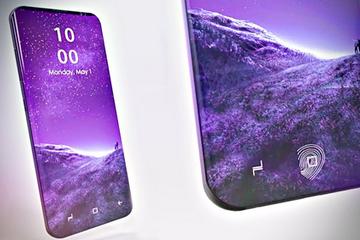 Galaxy S9 có thể ra mắt sớm 2 tháng để 'phủ đầu' iPhone 8