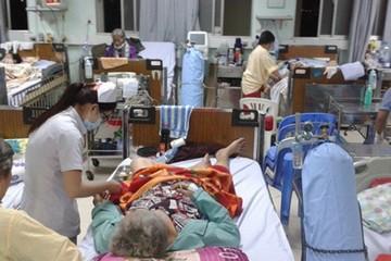 Đề xuất xây lại Bệnh viện Nhân dân 115 theo hình thức PPP