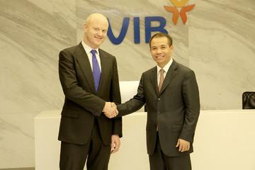 VIB xin hủy tăng vốn và mua cổ phiếu quỹ, kịch bản của Techcombank có lặp lại?