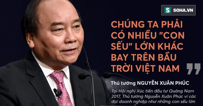 """""""4 từ khóa đặc biệt"""" của Thủ tướng và giấc mơ thương hiệu ô tô Made in Vietnam"""