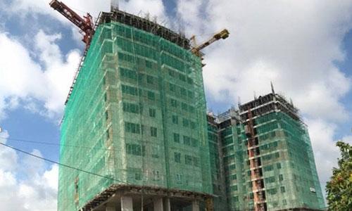Căn hộ một tỷ đồng tại Sài Gòn cháy hàng, tăng giá