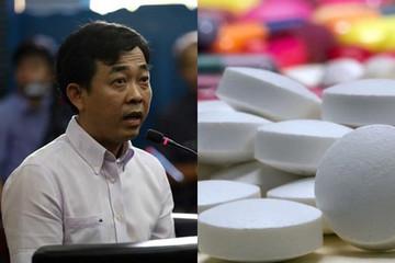 Ban Chỉ đạo 389 Quốc gia: Thuốc trị ung thư H-Capita của VN Pharma là hàng giả