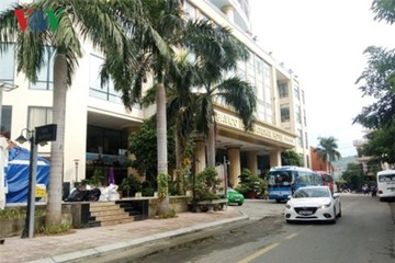 Đình chỉ hoạt động, xử phạt nhiều khách sạn vi phạm về phòng cháy