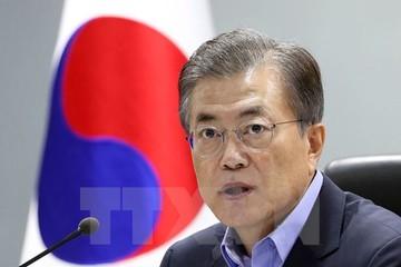 Hàn Quốc đề nghị Hội đồng Bảo an cắt nguồn cung dầu cho Triều Tiên