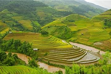 Việt Nam vẫn trong top 20 quốc gia đẹp nhất thế giới