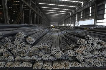 8 tháng, xuất khẩu thép xây dựng Hòa Phát tăng hơn 9 lần so với cùng kỳ