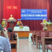 ĐHĐCĐ bất thường CII: Thuận theo cổ đông, giá phát hành hạ xuống 10.000 đồng/cp