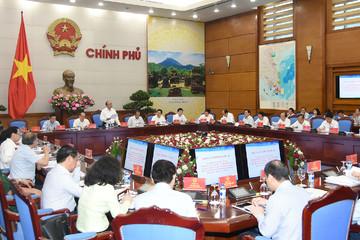 Thủ tướng ủng hộ phân cấp, phân quyền tối đa cho TPHCM