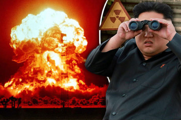 Chuyện gì sẽ xảy ra nếu Triều Tiên tấn công?