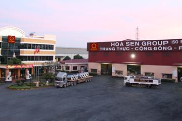 HSG nhận chuyển nhượng 100% vốn tại Đầu tư Quốc tế Hoa Thìn Long Đức Phong