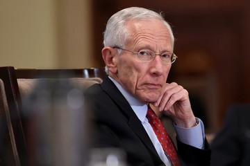 Phó chủ tịch Fed Stanley Fischer  bất ngờ đệ đơn từ chức