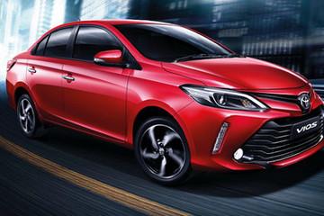 Những mẫu ô tô giảm giá và ưu đãi mạnh trong tháng 9