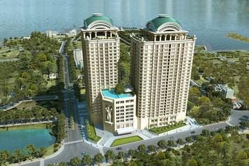 Cơ hội cuối cùng để sở hữu vĩnh viễn căn hộ cao cấp bên hồ Tây