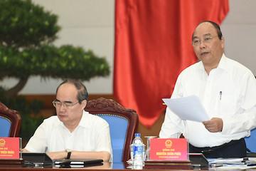 Thủ tướng đồng ý có chính sách đặc thù cho TP HCM