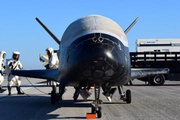 Công ty của Elon Musk thực hiện nhiệm vụ không gian tuyệt mật cho Không quân Mỹ