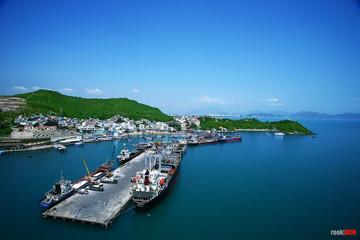 Vinpearl đã mua 13,5 triệu CP Cảng Nha Trang từ UBND tỉnh Khánh Hòa
