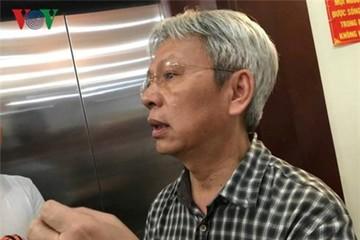 """TS Nguyễn Sỹ Dũng: """"Thu phí BOT hiện nay như kiểu trấn lột"""""""