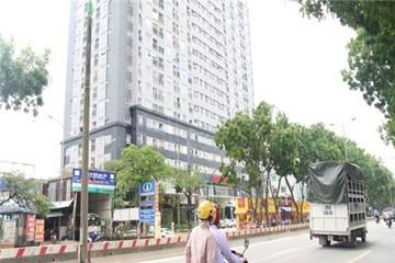 Báo động đỏ về giá nhà ở Việt Nam