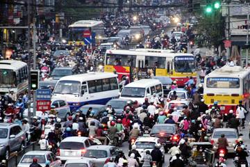 Đây là ý tưởng 'hiến kế' xuất sắc nhất cho giao thông Hà Nội vừa được thưởng 2 tỷ đồng