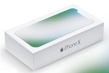 Nhà mạng Hà Lan vô tình lộ tên thật của iPhone 8