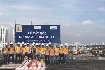 HAR: Khách sạn 4 sao tại Thảo Điền hoạt động vào quý 4, doanh thu dự kiến 120 tỷ đồng/năm