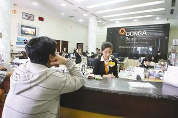 Vốn ngoại rộng cửa tái cơ cấu ngân hàng yếu kém
