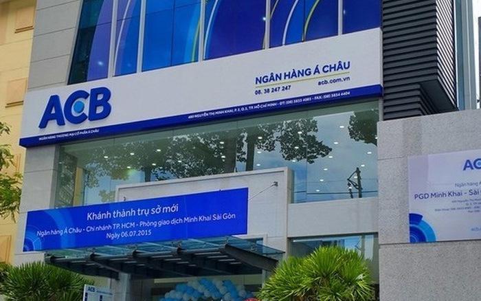 MBS: ACB được nới room tín dụng lên 20%, dự kiến sạch nợ VAMC trong nửa cuối 2017