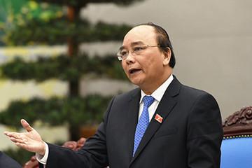 Thủ tướng chỉ đạo chưa tăng thuế, phí
