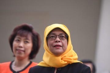 Singapore sắp có nữ tổng thống đầu tiên trong lịch sử