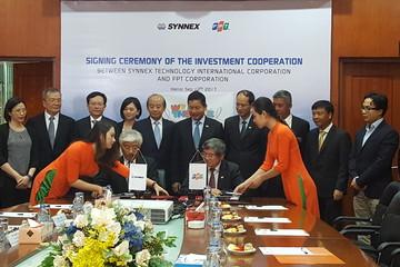 FPT công bố đối tác mua 47% vốn của FPT Trading