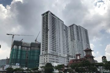 Giá nhà tại Hà Nội trong quý 2/2017 giảm nhẹ, bình quân đạt 27,5 triệu đồng/m2