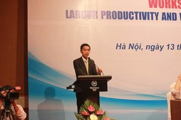 Nghịch lý tại Việt Nam: Lương tối thiểu tăng nhanh hơn năng suất lao động