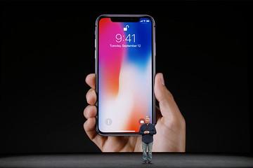 Mua iPhone X ở đâu là rẻ nhất?