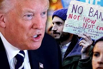 Tòa án tối cao Mỹ cho phép tổng thống Trump mở rộng lệnh cấm người nhập cư