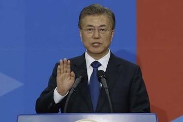 Mặc Triều Tiên đe dọa, tổng thống Hàn Quốc vẫn nhất quyết không triển khai vũ khí hạt nhân