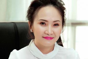 Bà Đặng Huỳnh Ức My hoàn tất mua vào 14 triệu cổ phiếu SBT