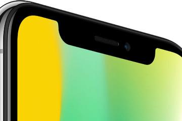 Những điểm trừ trên iPhone X