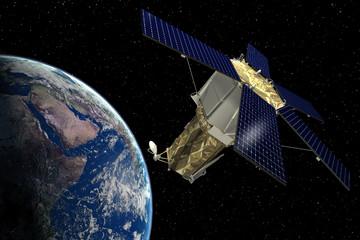 Vệ tinh Vinasat-2 lỗ hơn 1.200 tỷ đồng sau 4 năm lên quỹ đạo